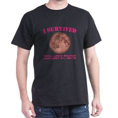 Check out this awesome Total Lunar Eclipse 2018 T-shirt shirt. Purchase it here http://www.albanyretro.com/total-lunar-eclipse-2018-t-shirt-2/ Tags:  #2018 #Eclipse #Lunar #Total