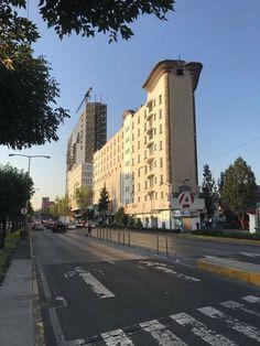 Sidewalk, Street View, Building, Travel, Angel, Viajes, Side Walkway, Buildings