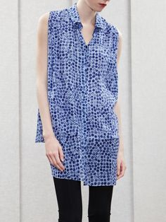 Acne - Paris Dots AW11