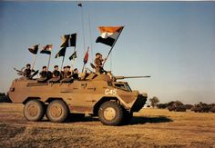 61 Meg Tsumeb - they had reason to be a liitle windgat and very proud Union Of South Africa, South African Flag, South African Air Force, Army Vehicles, Armored Vehicles, Army Pics, South Afrika, Army Day, Defence Force