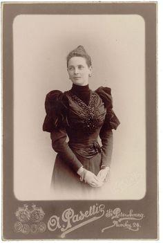 Princess Zinaida Yussupova