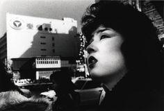 Daido Moriyama, Tokyo, 1978, courtesy the artist 01_moriyama_tokyo_1978 #photography