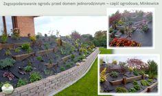 Ogród w Minkowicach