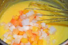 DSC_0149 Salsa, Fruit, Ethnic Recipes, Food, Meal, Salsa Music, Restaurant Salsa, The Fruit, Essen