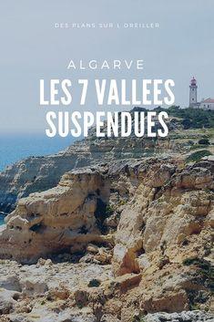 Randonnée au coeur de l'Algarve le long des plus belles plages