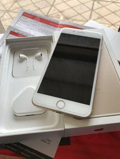 Bán/GL Iphone 7 Plus 32Gb Gold Champage bản QT Sing ZP/A mua Cellphones Fullbox Like New 99.999%