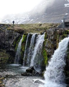 Iceland Itinerary: 20 Stunning Stops You Must See - This Darling World Top Travel Destinations, Places To Travel, Chicago Travel, Morocco Travel, Iceland Travel, Beautiful Places To Visit, Mexico Travel, Canada Travel, Travel Around The World