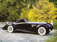 Vintage & Classic Car Club of Pakistan -