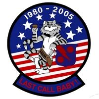 VF-11 Last Call Baby