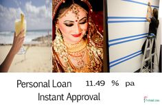 Personal Loan EMI Calculator is for the clientele to check how much EMI they have to reimburse. http://www.finheal.com/personal-loan-in-faridabad