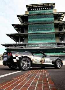 You have to love the Indianapolis Motor Speedway if you live in Indiana and love cars!!