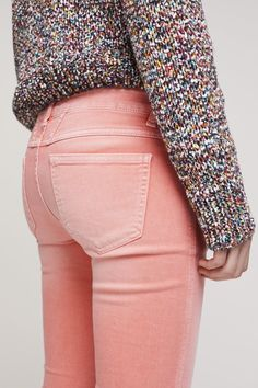 closed starlet low waist jeans