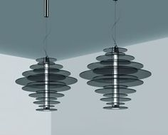 Rondelle Leucos Pendant Light  Item# Rondelle  Regular price: $2,695.00  Sale price: $2,156.00