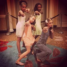 Squad is coming for you at Dance Awards!