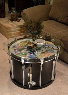 also very cool. I would do all the drum accents if we were doing one!