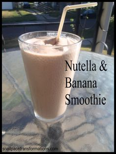 My favorite recovery smoothie after long Marathon training runs. It is a drink…