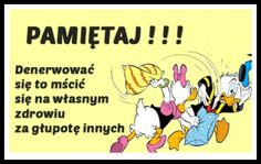 Pół-serio.pl - Demotywatory Aga, Motto, Good Things, Humor, Memes, Funny, Quotes, Quotations, Humour