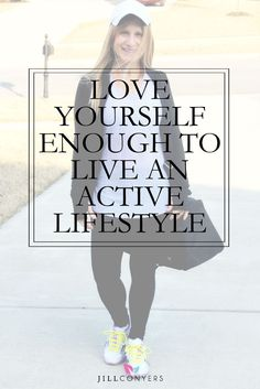 We know we should be exercising, right. We also know that life is busy and we can always find a million and one excuses not to exercise. Exercise and being active are critical to our physical and mental health and with smart fitness it's easier to make active living a lifestyle. An active lifestyle is going to get you to your most vibrant, energetic and healthy self. Pin it now and read it later. Click through to get the tips and let's get moving. Jill Conyers   Fitness Health & Happiness