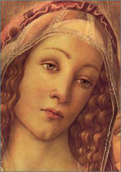 Sandro Botticelli ~ Early Renaissance painter | Close-Up | Tutt'Art@ | Pittura * Scultura * Poesia * Musica |