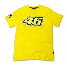 46 t-shirt - Apparel