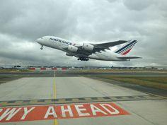 tumblr: Airbus A380