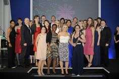 International Clinical Researcher of the Year Awards 2015