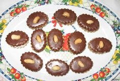 Mocca oválky s kávovým krémem Muffin, Breakfast, Noel, Bakken, Morning Coffee, Muffins, Cupcakes