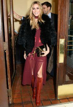 ~2/12 #オリビア・パレルモ Olivia Palermo + Chelsea28 PR の画像|海外セレブ最新画像・私服ファッション・着用ブランドまとめてチェック DailyCelebrityDiary*