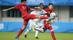 Nanjing 2014: fecha y hora del Perú vs. Cabo Verde por la semifinal #Depor