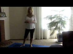 Exercise for Endometriosis 2011