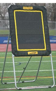You do not want to deal with a product, which shall not serve you overall needs. click here http://oneheartlacrosse.com/review/best-lacrosse-bounce-back-rebounder-guide/.
