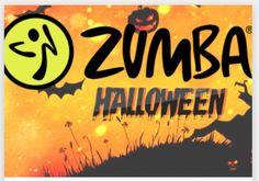Ideen für eure Zumba Halloweenparty :-)