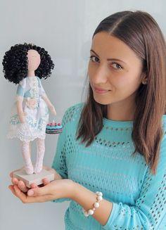 "Студия ""Елена"": Милая куколка"