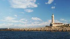 Jak przystało na morskie wybrzeże Latarnie morskie w Chorwacji stanowią już tylko atrakcje turystyczne. Wiele z nich dostępnym jest dla turystów, w kilku można nawet zamieszkać. #chorwacja #adriatyk #croatia