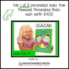 Penwizard Peppa Pig Books Giveaway – Parenting | Life Style | Reviews
