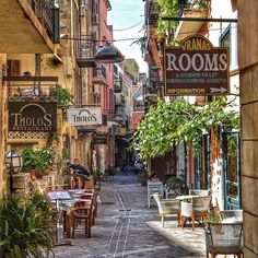 Chania, Crete, Greece... @p_staktopoulos