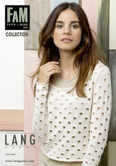 Fatto a Mano 218 Collection by Lang Yarns. Discover more Books by Lang Yarns at LoveKnitting. The world's largest range of knitting supplies - we stock patterns, yarn, needles and books from all of your favorite brands.