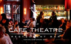 Cafe Theatre | Mobile