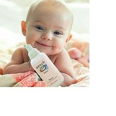 EPOCH® BABY HIBISCUS HAIR AND BODY WASH
