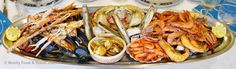 Seafood Portugal