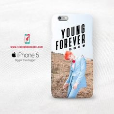 BTS YOUNG FOREVER SUGA IPHONE COVER SERIES