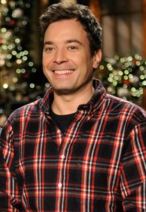 Jimmy Fallon hosts SNL for 2nd time