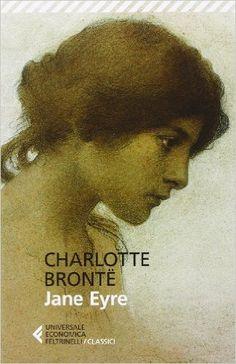 Amazon.it: Jane Eyre - Charlotte Brontë, S. Sacchini - Libri