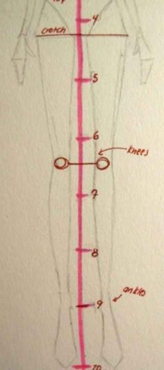 Sketch bottom half