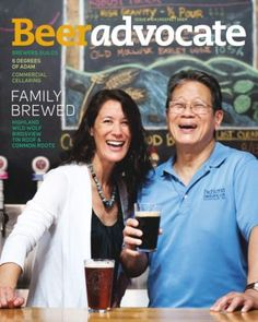 BeerAdvocate magazine #104 (September 2015) edition - Read the digital edition by Magzter on your iPad, iPhone, Android, Tablet Devices, Windows 8, PC, Mac and the Web.