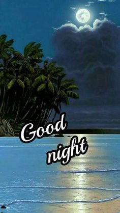 Good Night For Him, Good Night My Friend, Good Night Gif, Sweet Night, Good Morning Gif, Good Night Sweet Dreams, Good Night Image, Good Morning Good Night, Good Night Greetings
