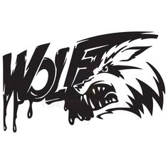 1 x 3M Graphics Wolf Moon Animal Birds Vinyl Tool Box Car Sticker Decal Decor