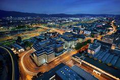 ZKB II Zurich