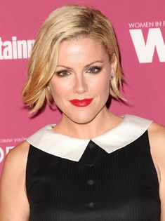 Kathleen Robertson Photo - 2011 Entertainment Weekly And Women In Film Pre-Emmy Party - Arrivals
