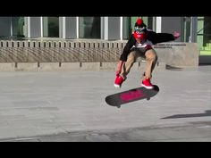 STEVEN FERNANDEZ HARDFLIP TRICK TIP! Bmx Freestyle, Roller Skating, Skates, Skateboard, Daddy, Guys, Film, Street, Youtube